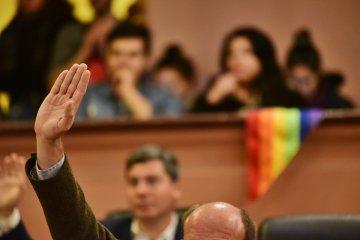 Diputados dio el primer paso para ampliar derechos laborales a la comunidad trans