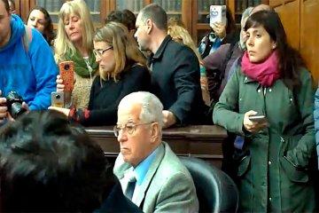 El abogado Rivas fue condenado solo por una de las acusaciones