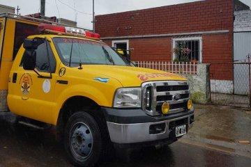 Difundieron el parte médico de los dos niños gravemente lesionados tras el incendio