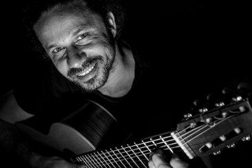 Un reconocido músico local presentará sus obras en la Fundación MAGMA
