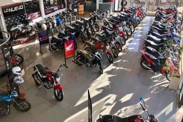La suba del combustible incrementa las consultas por las motos y se reacomodan las financiaciones