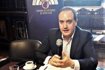 """La Madrid se pregunta """"¿por qué el Gobierno provincial mira para otro lado en materia energética?"""""""
