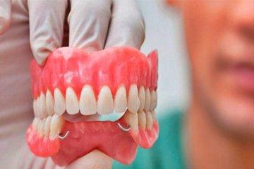 El municipio entregó más de 9 mil prótesis dentales y quiere extender la cobertura