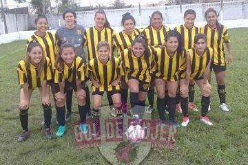Luego del parate se reanuda el  Fútbol Femenino