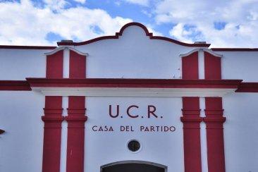 La UCR repudia las amenazas a un ex concejal de San Salvador y se solidarizó con los trabajadores de C5N
