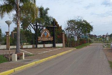 Proyectan una ampliación del Parque Termal de Federación