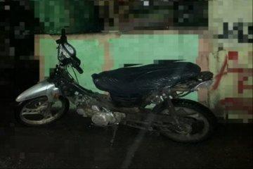 Recuperan dos motos que habían sido robadas con una diferencia de pocas horas