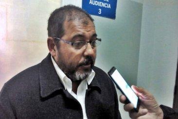 El fiscal pidió que Ojeda vuelva a cumplir la prisión domiciliaria