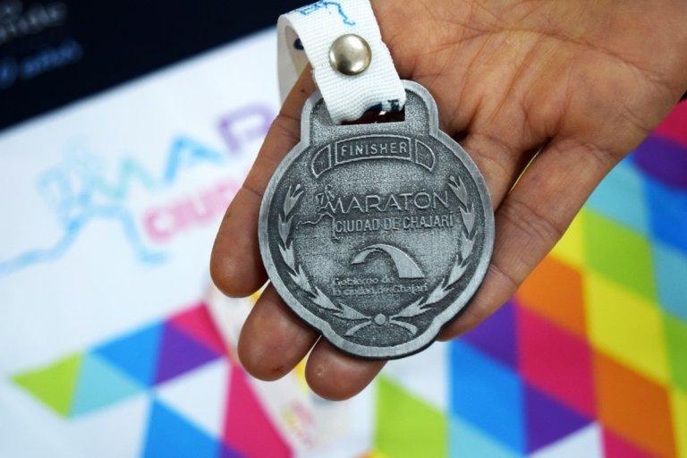 """Se presentó formalmente la """"Maratón Cuidad de Chajarí"""""""