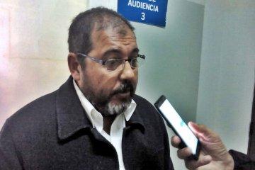 """""""Siento que pasé de estar preso en mi casa a estar preso en la ciudad"""", afirmó Ojeda"""