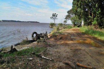 """Celebran que siga """"en agenda"""" la navegabilidad del río Uruguay aguas arriba de la Represa de Salto Grande"""