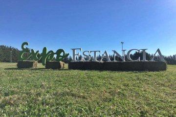 El pronóstico climático obligó a suspender Expo Estancia
