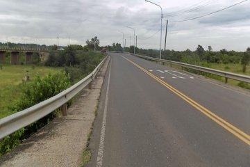 Este martes comienzan los trabajos de mantenimiento del Puente Alvear
