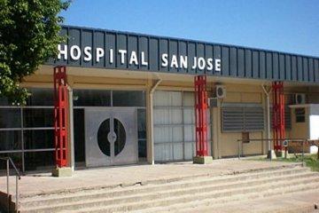 """Investigan a supuesta """"médica trucha"""" que trabajó en el hospital de Federación"""