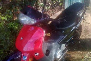 Le robaron la moto desde el interior de su vivienda