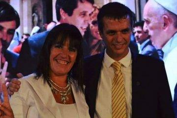 Confirman un nuevo cambio en el gabinete del intendente Enrique Cresto