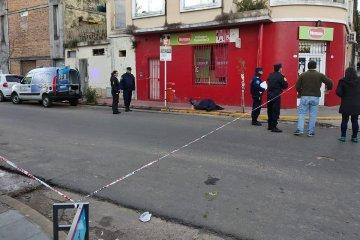 Se confirmó que la persona fallecida en la vía pública fue un conocido funcionario