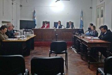 La audiencia de Casación por la condena a Nahir Galarza se extendió por más de 3 horas