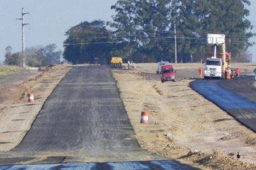 Preocupación por la paralización de las obras de la Ruta Nacional N° 18