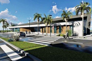 El BID aprobó el crédito para lo que será el Aeropuerto Internacional de Concordia