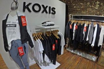 48X40: 48 horas de 40 % de descuento en Koxis