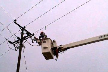 La Cooperativa eléctrica realizará trabajos de mantenimiento con corte de energía