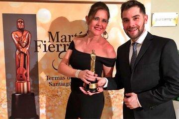 El Martín Fierro Federal al mejor programa periodístico vino para Entre Ríos