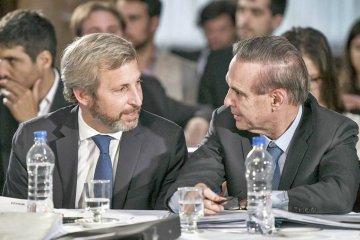 Pichetto y Frigerio brindarán una charla abierta en el sur entrerriano