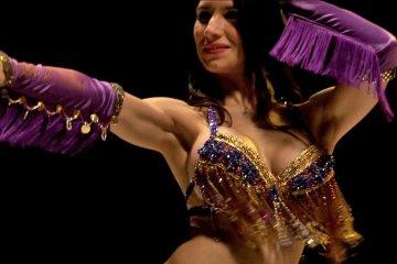 La danza árabe colmará el Centro de Convenciones de Concordia