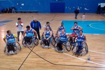 La Provincia renovó su apoyo a la Asociación de Discapacitados Motrices de Concordia