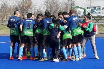 Concordienses se subieron al podio en el Torneo Regional de Clubes