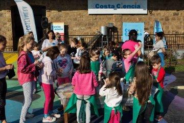 La Expo Vacaciones fue uno de los principales atractivos en el primer fin de semana de vacaciones