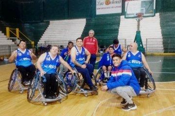 ADISMOC se destacó en Tucumán