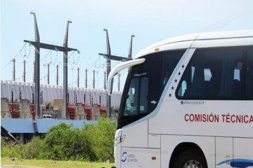 El circuito turístico de Salto Grande agotó las reservas en Concordia