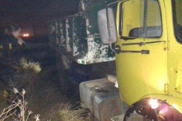 El camionero involucrado en la muerte de una niña pasó a cumplir prisión domiciliaria