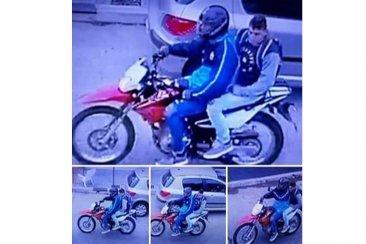 """Las imágenes viralizadas sobre el caso de la mujer baleada """"no forman parte de la investigación"""""""
