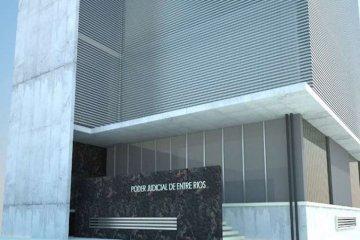 Se adjudicó la construcción del edificio de los Tribunales de San Salvador