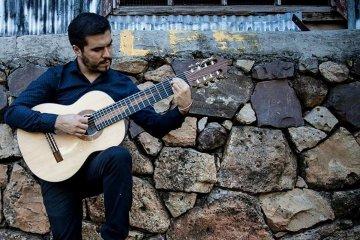 Un reconocido músico concordiense brindará un concierto en Buenos Aires