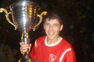 Joven futbolista necesita recaudar fondos para realizarse una compleja operación