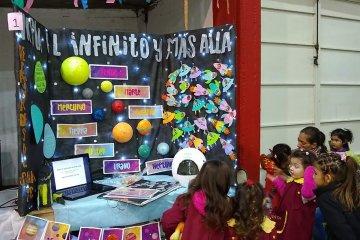 Federación será el epicentro de la Feria Departamental de Educación