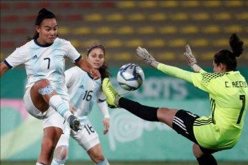 Argentina se metió en la final y Yael Oviedo se aseguró una histórica medalla