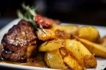 Contra todos los mitos Concordia tiene una de las oferta gastronómicas más económicas