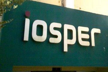 Pipa de la paz entre el IOSPER y la clínicas y sanatorios de Concordia
