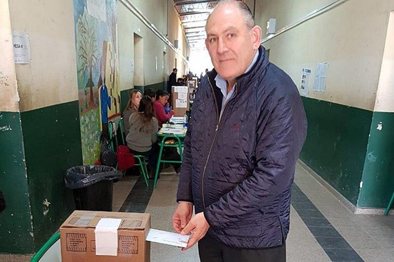 Roberto Niez destacó el resultado de la reunión encabezada por Macri