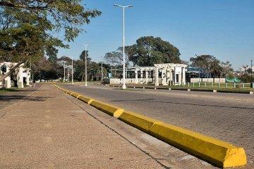 El Ente de Costanera tiene fecha tentativa para inaugurar la bicisenda de 4 Km
