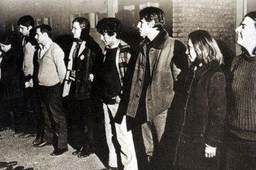 Agmer Concordia invita al Cine Debate por los 47 de años de la masacre de Trelew