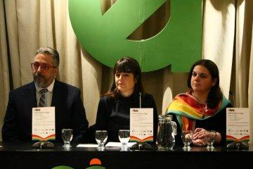 Entre Ríos presentó en Buenos Aires su primera propuesta