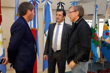 Kueider acusó al gobierno nacional de hacer campaña con recursos de la provincias