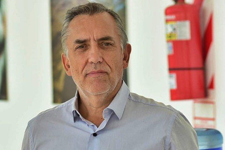 Julio Rodríguez Signes, Fiscal de Estado de Entre Ríos