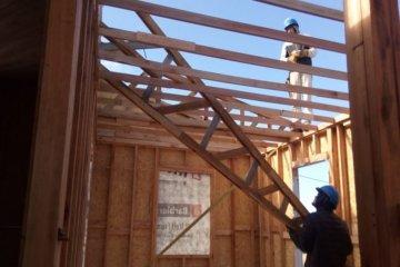 Se licitarán doce viviendas de madera para el norte entrerriano